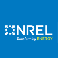 National Renewable Energy Laboratory Logo
